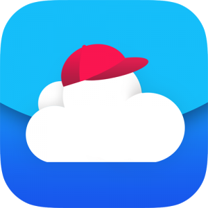 WeatherVain App Icon